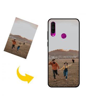 Індивідуальний MEIZU M10 чохол для телефону з вашими фотографіями, текстами, дизайном тощо.