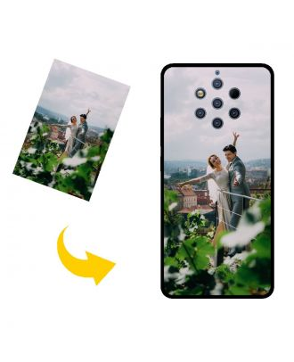 Personalized Nokia 9 PureView Phone Case with Your Photos, Texts, Design, etc.
