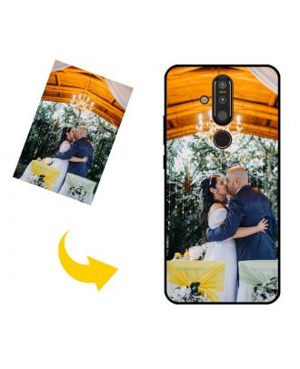 Custom Nokia X71 Phone Case with Your Own Photos, Texts, Design, etc.