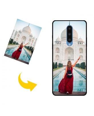 Personalizované OnePlus 8 puzdro na telefón s vlastnými fotografiami, textami, dizajnom atď.