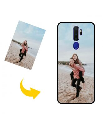 Customized OPPO A9 (2020) Phone Case with Your Photos, Texts, Design, etc.