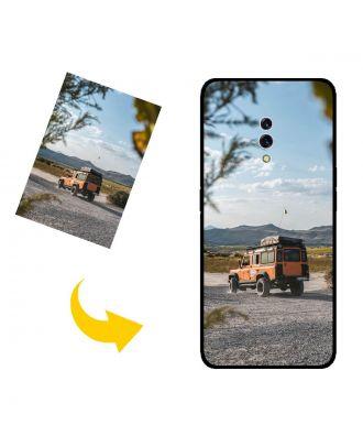 Виготовлений на замовлення OPPO K3 чохол для телефону з власними фотографіями, текстами, дизайном тощо.