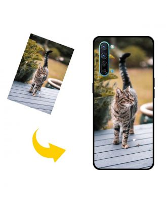 Personalized OPPO K7 5G Phone Case with Your Own Photos, Texts, Design, etc.