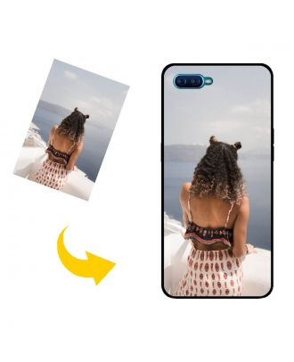 Custom Made OPPO Reno A Phone Case with Your Photos, Texts, Design, etc.