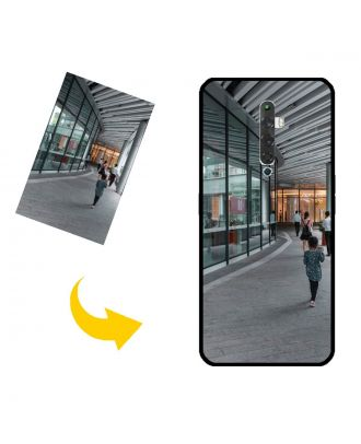 Customized OPPO Reno2 F Phone Case with Your Photos, Texts, Design, etc.