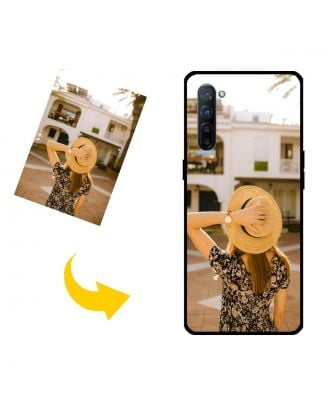 Custom OPPO Reno3 5G Phone Case with Your Own Photos, Texts, Design, etc.