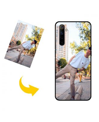 Customized Realme 6S Phone Case with Your Own Photos, Texts, Design, etc.