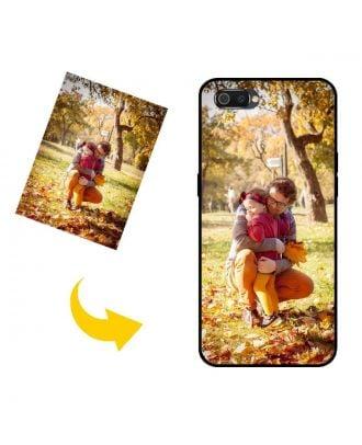 Carcasa de teléfono Realme C2s personalizada con sus fotos, textos, diseño, etc.