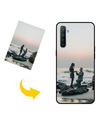 Personlig Realme X2 telefonetui med dit eget design, fotos, tekster osv.