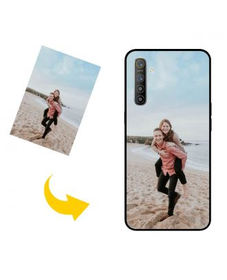 Custom Realme XT Phone Case with Your Own Design, Photos, Texts, etc.