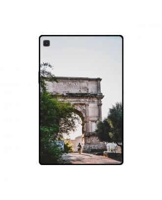 Custom Made Samsung Galaxy Tab A 10.1 (2019) Phone Case with Your Photos, Texts, Design, etc.