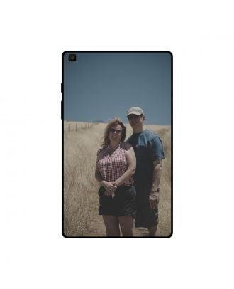 Funda para teléfono Samsung Galaxy Tab A 8.0 (2019) personalizada con sus propias fotos, textos, diseño, etc.