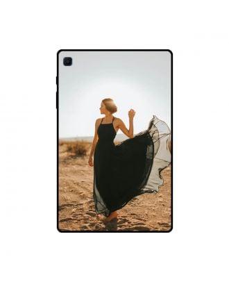 Räätälöity Samsung Galaxy Tab S6 Lite puhelinkotelo, jossa on omat valokuvat, tekstit, suunnittelu jne.