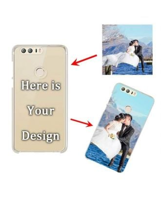 Custom Phone Case for HUAWEI Honor 8 - With Your own Logo or Design‎