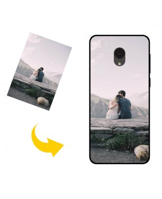 Personalized TCL LX 4G Phone Case with Your Photos, Texts, Design, etc.