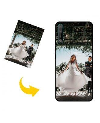 Prispôsobené TECNO Phantom 9 puzdro na telefón s vlastným dizajnom, fotografiami, textami atď.