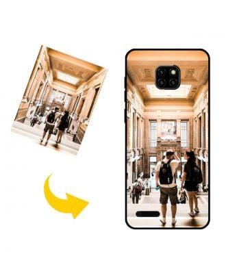 Skræddersyet Ulefone Note 7 telefonkasse med dine fotos, tekster, design osv.