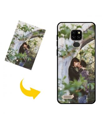 Custom Ulefone Note 7P Phone Case with Your Photos, Texts, Design, etc.