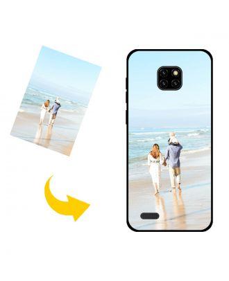 Custom Ulefone S11 Phone Case with Your Photos, Texts, Design, etc.