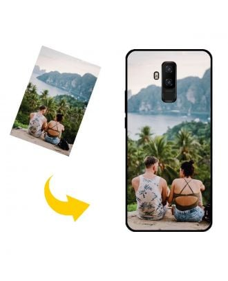 Customized Ulefone T2 Phone Case with Your Photos, Texts, Design, etc.
