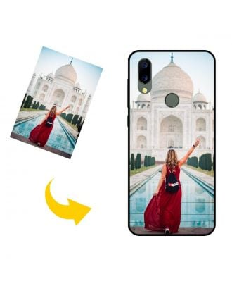 Custom UMIDIGI A3S Phone Case with Your Own Photos, Texts, Design, etc.