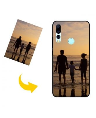 Customized UMIDIGI A5 Pro Phone Case with Your Photos, Texts, Design, etc.