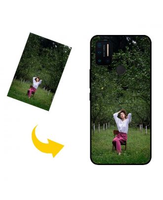 Custom Made UMIDIGI A7 Phone Case with Your Photos, Texts, Design, etc.
