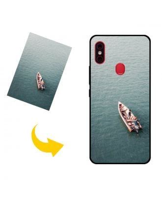 Personalized UMIDIGI F1 Play Phone Case with Your Photos, Texts, Design, etc.