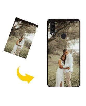 Custom UMIDIGI Power Phone Case with Your Photos, Texts, Design, etc.
