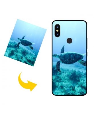 Custom UMIDIGI S3 Pro Phone Case with Your Own Photos, Texts, Design, etc.