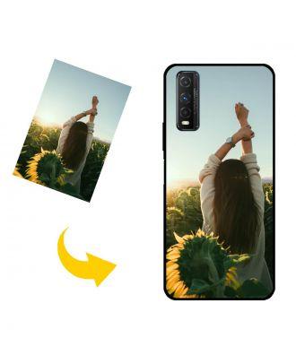 Custom Made vivo iQOO U1 Phone Case with Your Photos, Texts, Design, etc.