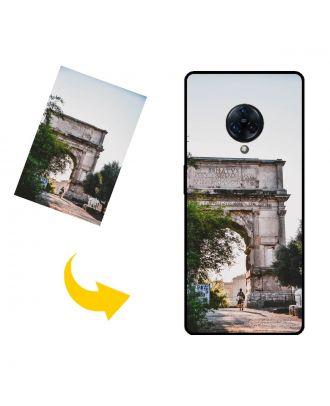 Custom Made vivo NEX 3 Phone Case with Your Own Photos, Texts, Design, etc.