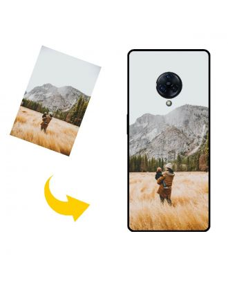Personalized vivo NEX 3 5G Phone Case with Your Photos, Texts, Design, etc.