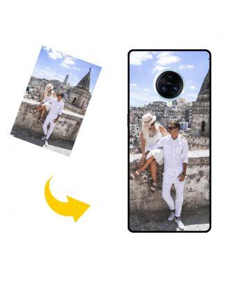 Customized vivo NEX 3S 5G Phone Case with Your Own Design, Photos, Texts, etc.