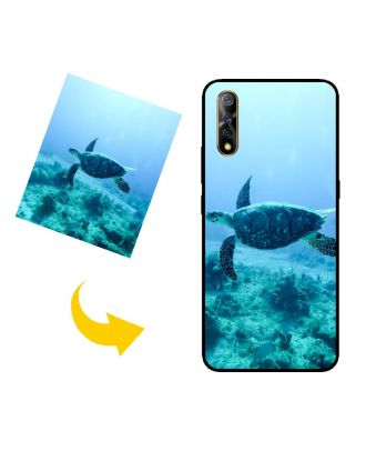 Customized vivo S1 Phone Case with Your Photos, Texts, Design, etc.
