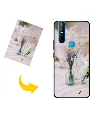Custom Made vivo S1 Pro (China) Phone Case with Your Own Design, Photos, Texts, etc.