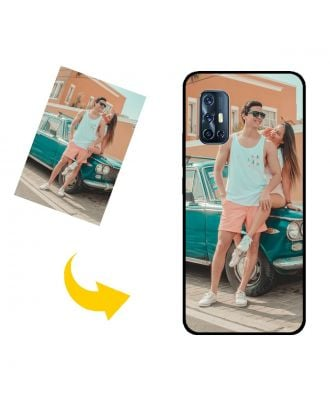 Personalized vivo V17 Phone Case with Your Photos, Texts, Design, etc.