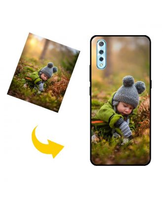Custom Made vivo V17 Neo Phone Case with Your Own Photos, Texts, Design, etc.