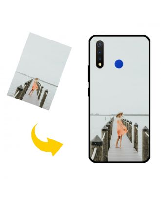 Custom Made vivo Y19 Phone Case with Your Photos, Texts, Design, etc.