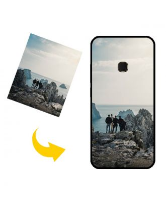 Custom vivo Y89 Phone Case with Your Own Photos, Texts, Design, etc.