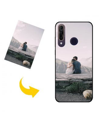 Personalized Wiko View3 Pro Phone Case with Your Photos, Texts, Design, etc.