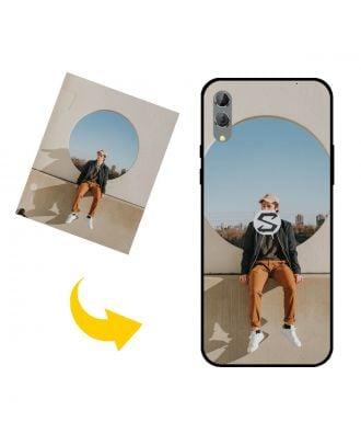 Personalizované Xiaomi Black Shark 2 puzdro na telefón s vašimi fotografiami, textami, dizajnom atď.