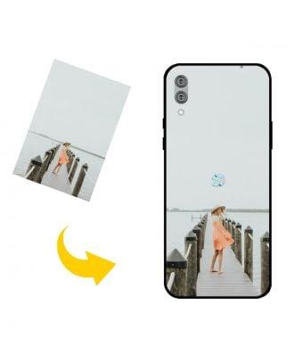 Cover per telefono Xiaomi Black Shark 2 Pro personalizzata con foto, testi, design, ecc.