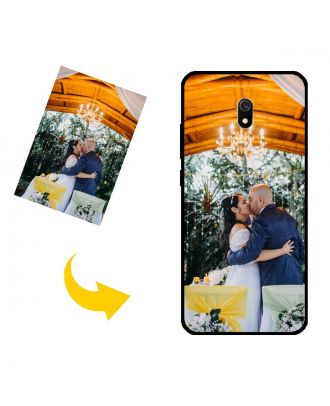 Custom Xiaomi Redmi 8A Phone Case with Your Own Photos, Texts, Design, etc.