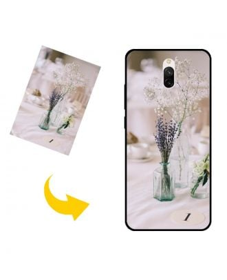 Custom Xiaomi Redmi 8A Pro Phone Case with Your Own Photos, Texts, Design, etc.