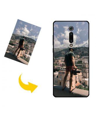 Carcasa de teléfono Xiaomi Redmi K20 Pro Premium personalizada con sus fotos, textos, diseño, etc.