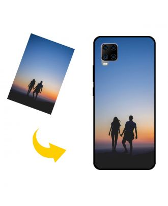 Customized ZTE Axon 11 4G Phone Case with Your Photos, Texts, Design, etc.