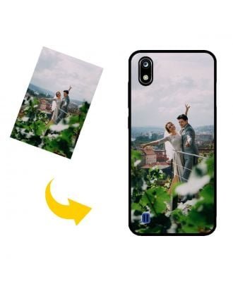 Customized ZTE Blade A7 Phone Case with Your Photos, Texts, Design, etc.