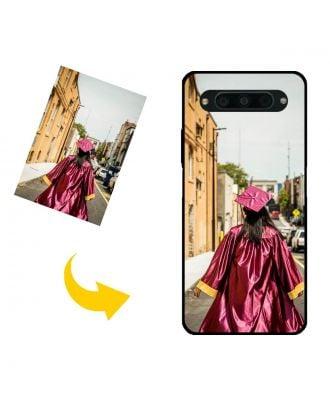 Skreddersydd ZTE nubia Z20 telefonveske med egne bilder, tekster, design osv.