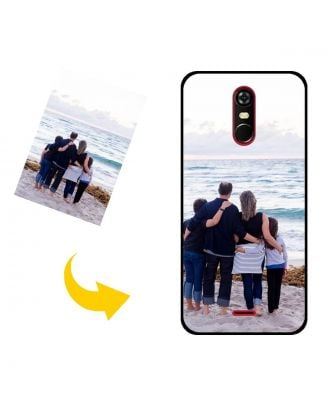 Personalized BLU C6 2020 Phone Case with Your Photos, Texts, Design, etc.